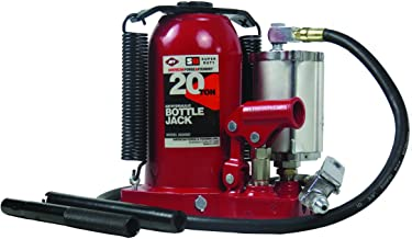 Best air hydraulic bottle jack parts Reviews