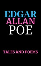 The Complete Tales and Poems of Edgar Allan Poe: The Raven, The Tell-Tale Heart, The Cask of Amontillado stories [Annotated]