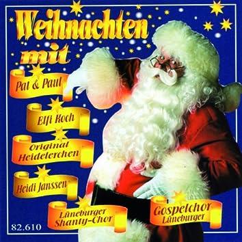 Weihnachten (Lieder zum Fest)