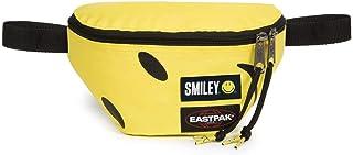 Sac Banane Jaune Mixte Eastpak Springer Smiley