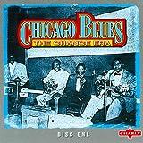 Chicago Blues The Chance Era