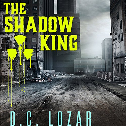 The Shadow King cover art