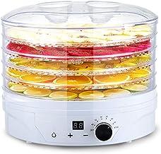 YWSZJ 5 étage déshydrateur Alimentaire séchoir Alimentaire Machine à Fruits secs Maison Viande légumes Fruits séchage à l'...