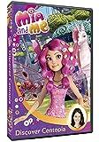 Mia & Me: Discover Centopia [Edizione: Stati Uniti] [Italia] [DVD]