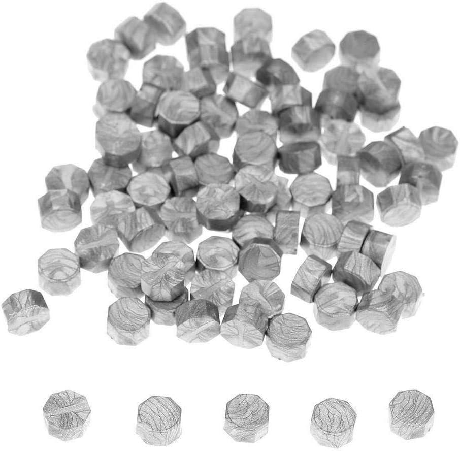 KIILING Retro Wax Seal Stamps Birt 35% OFF Max 54% OFF with Happy Handle Beech