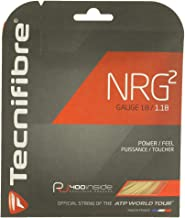 Tecnifibre NRG2 SPL Tennis String Set-Natural-18