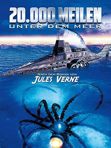 20.000 Meilen unter dem Meer [dt./OV]