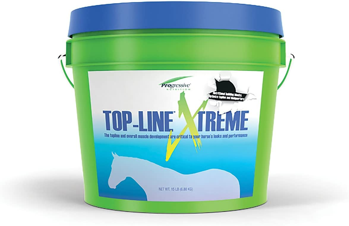 Progressive Nutrition Top Line Weekly update Daily bargain sale Xtreme Pounds 15