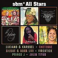 Sbm All Stars