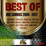 Best of Irie Sounds 2006 - 2017
