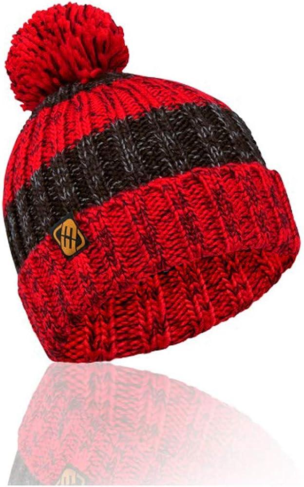 FREEGUN Boys' Beanie Hat One Size
