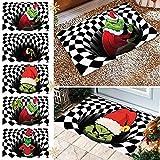 Christmas Doormat Merry...