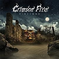 Fireborn by Crimson Fire