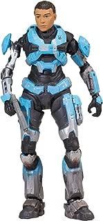 McFarlane Toys Halo Reach Series 6 Kat Action Figure (Unhelmeted)