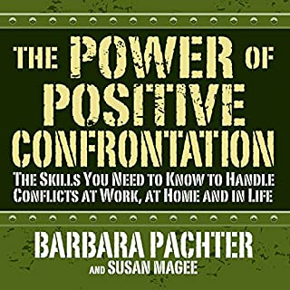 The Power of Positive Confrontation cover art