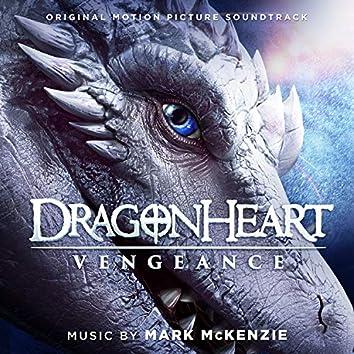 Dragonheart: Vengeance (Original Motion Picture Soundtrack)
