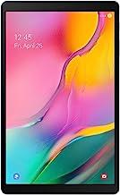 Samsung Galaxy Tab A 10.1 128 GB WiFi Tablet Black (2019) (Renewed)
