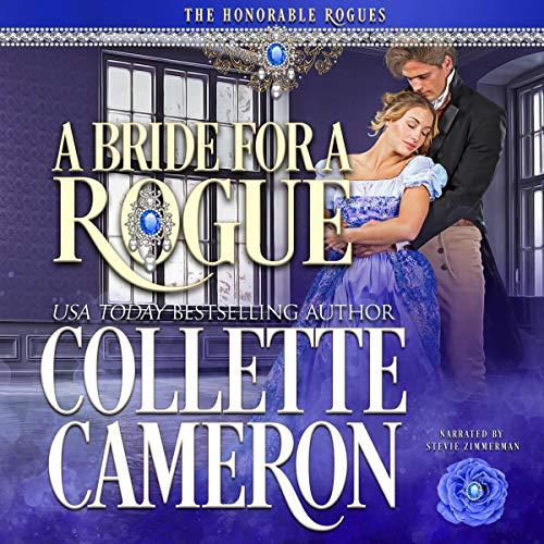 A Bride for a Rogue cover art