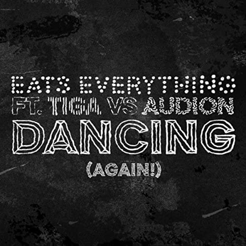 Eats Everything & Ron Costa feat. Tiga & Audion