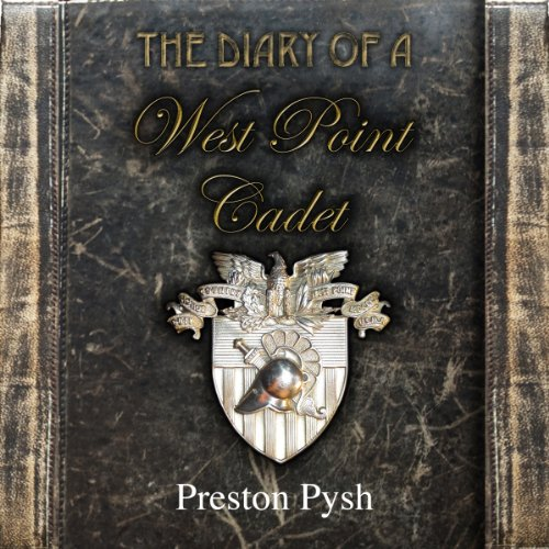 The Diary of a West Point Cadet cover art