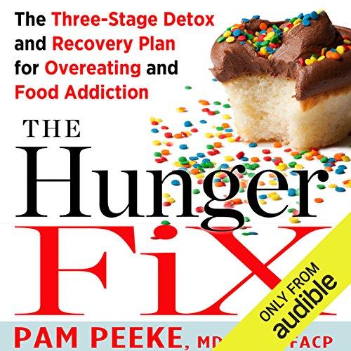 The Hunger Fix Titelbild