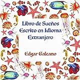 Libro de Sueños Escrito en Idioma Extranjero