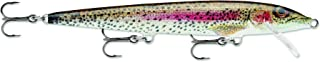 Rapala Original Floater 11 Live Rainbow Trout Lure, Multi, One Size (F11RTL)