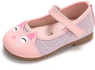 Lonshell Niña Flores Zapatos Verano Zapatos de Princesa