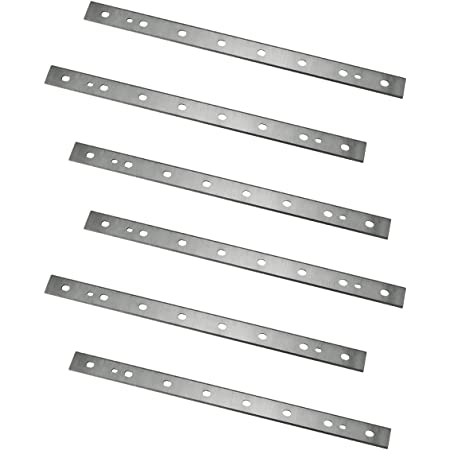 Planer Knives DW7352 735X Set of 9 Replacement Heat Treated Double ...