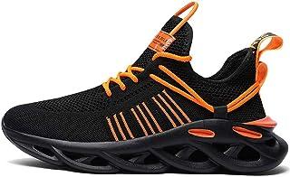 Uomo Moda Scarpe da Ginnastica Sportive Running Sneakers Leggero Casual Camminare Sport Scarpe da Corsa Atletiche