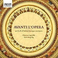 Various: Avanti L'opera