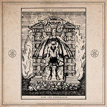 Sons of Satan (2019 - Remaster)