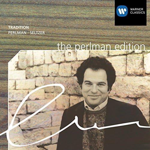Itzhak Perlman/Israel Philharmonic Orchestra/Dov Seltzer