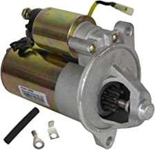 NEW GEAR REDUCTION STARTER MOTOR KIT FITS 78-96 OMC MARINED ENGINE 5.0 5.8 3854190 9878711 980803 981821 987969 988012