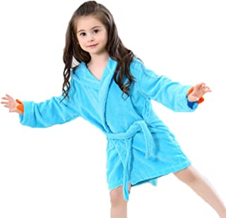 Nickelodeon Paw Patrol à Capuche Câlin Couverture Polaire Robe De Chambre Bleu