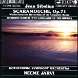 Scaramouche Op. 71/Wedding March