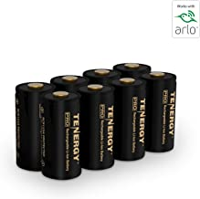 arlo rechargeable batteries uk