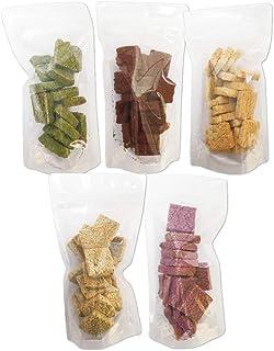お豆腐屋さんの豆乳おからクッキー5種セット
