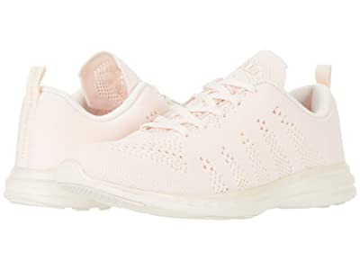 Athletic Propulsion Labs (APL) Techloom Pro (Nude/Pristine) Women