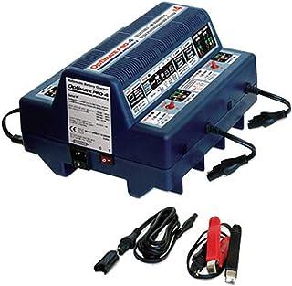 TecMate Optimate OMPRO4-Cargador de baterías-gestión ...