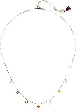 SHASHI - Millie Multicolor Neckace