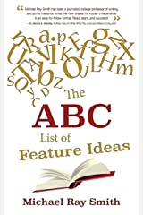 The ABC List of Feature Ideas Paperback