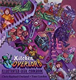 Kitchen Overlord's Illustrated Geek Cookbook