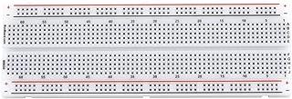 Generic BB830 PCBs & Breadboards - 1Pcs