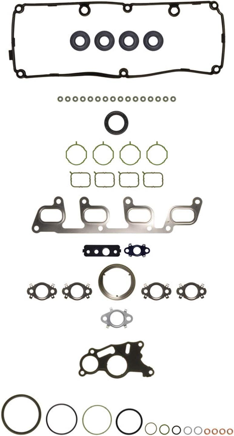 Fit New color 53058000 Be super welcome Set Gasket