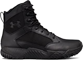 Men's Stellar Tac Side Zip Sneaker