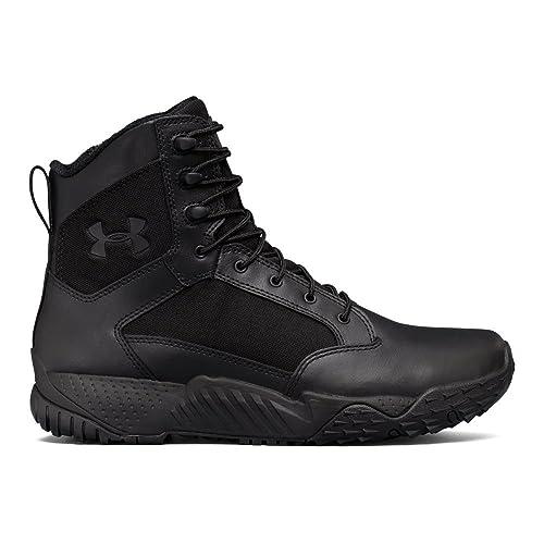 Police Boots: Amazon com