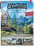 Reisemobil Sonderheft 2/2020 'Camping in Oberbayern'