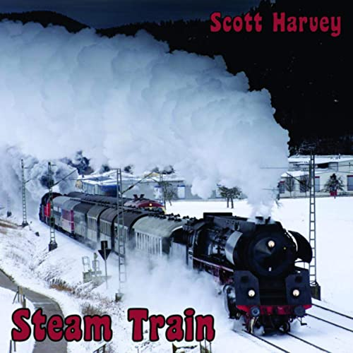 Steam Train de Scott Harvey en Amazon Music - Amazon.es