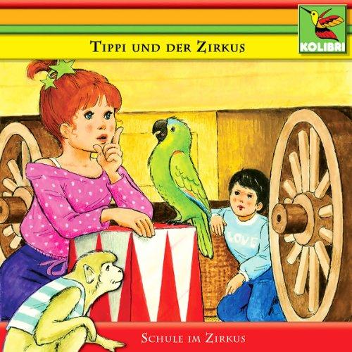 Schule im Zirkus audiobook cover art